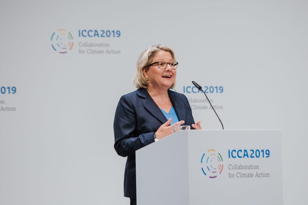 ICCA 2019 – Klimakonferenz   TLS - Film & Medienproduktion
